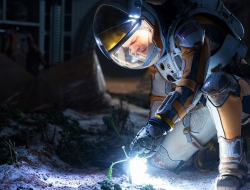 The Martian wallpapers hd