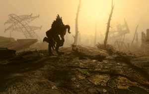 Fallout 4 PC wallpapers