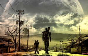Fallout 4 wallpapers for desktop