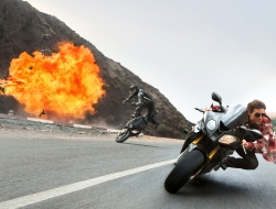Mission: Impossible – Rogue Nation wallpapers for desktop