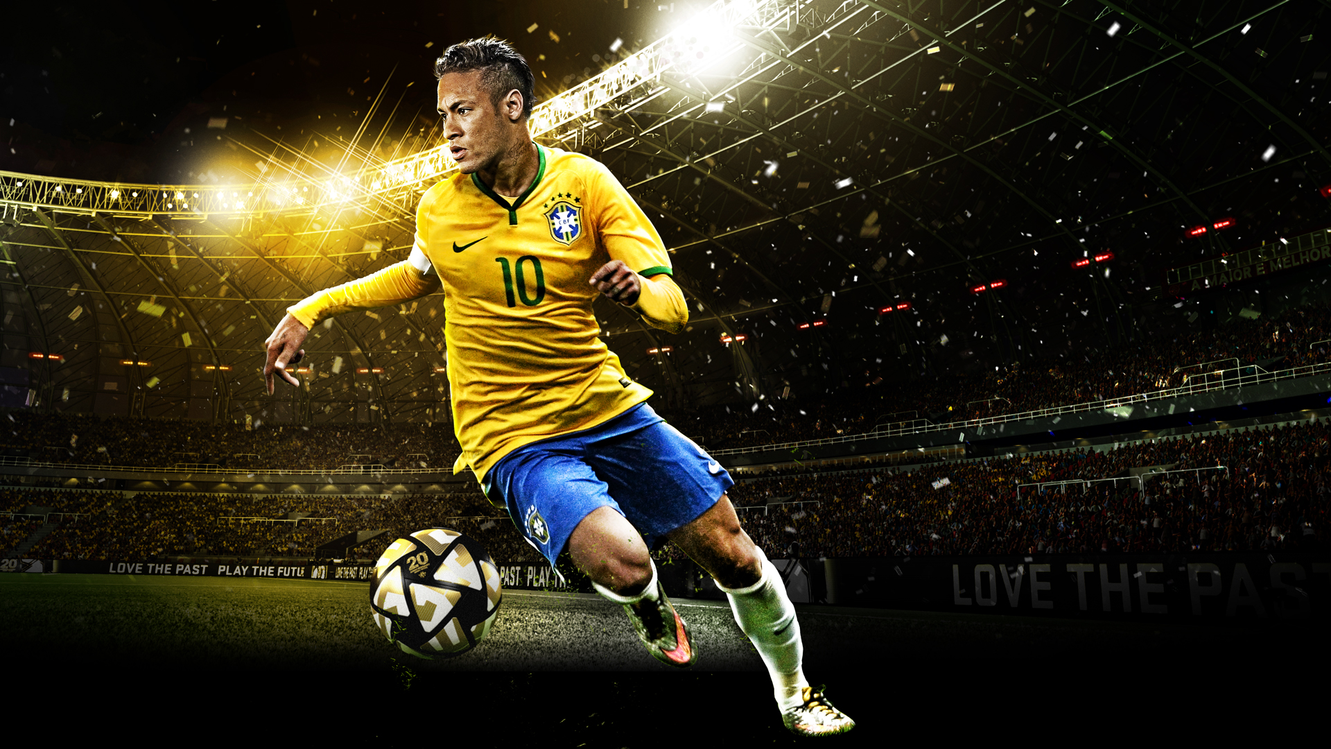 Pro Evolution Soccer 2016 high quality wallpapers