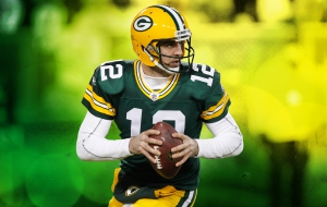 Aaron Rodgers pictures