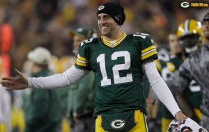 Aaron Rodgers high definition wallpapers