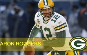 Aaron Rodgers high quality wallpapers