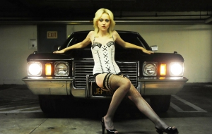 Dakota Fanning sexy wallpapers