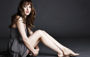 Dakota Johnson new photos
