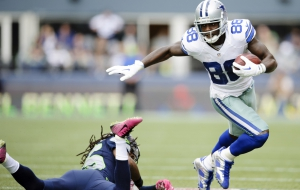 Pictures of Dez Bryant