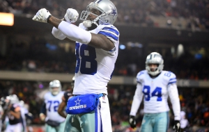 Dez Bryant widescreen