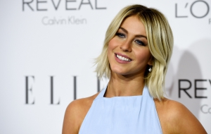 Julianne Hough high quality wallpapers