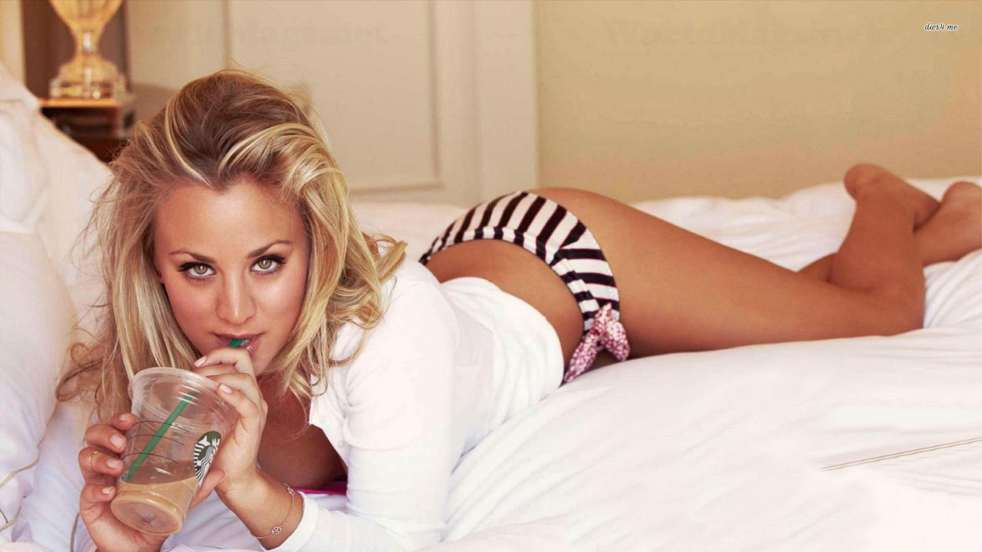 Kaley Cuoco Wallpaper 1920x1080 - WallpaperSafari
