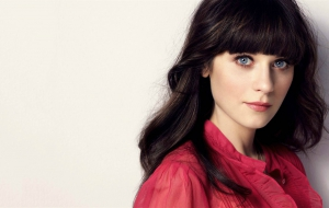 Zooey Deschanel download for desktop