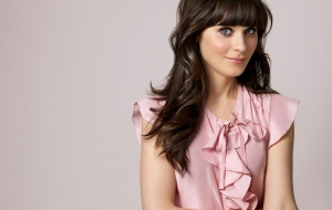 Zooey Deschanel download free backgrounds HD