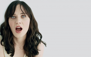 Zooey Deschanel desktop pictures