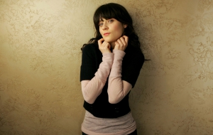 Zooey Deschanel wallpapers and backgrounds