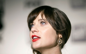 Zooey Deschanel wallpapers