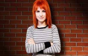 Hayley Williams PC wallpapers