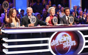 Dancing with the Stars Wallpapers