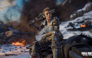 Call of Duty: Black Ops 3 Photos