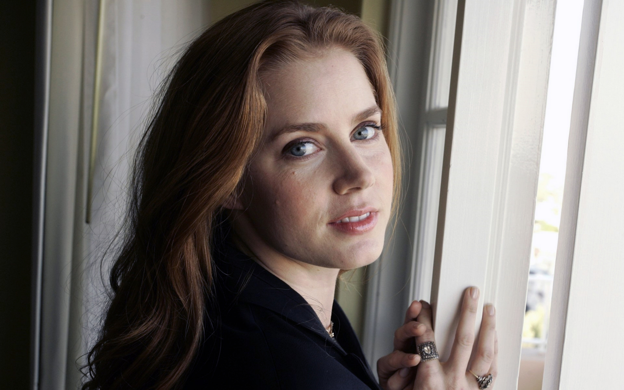 Amy Adams Wallpapers & Bio