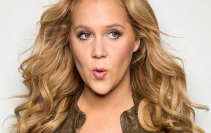 Amy Schumer for smartphone