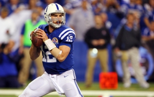 Andrew Luck HD