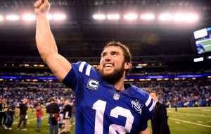 Andrew Luck PC Wallpapers