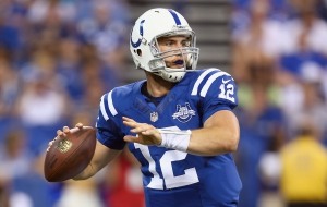 Andrew Luck Wallpapers HD