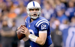 Andrew Luck Images