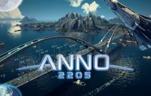 Anno 2205 High Definition Wallpapers