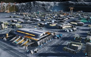 Anno 2205 High Quality Wallpapers
