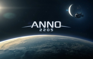 Anno 2205 Wallpapers HD