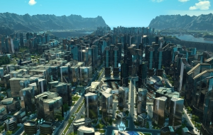 Pictures of Anno 2205