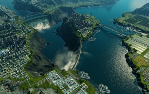 Anno 2205 Wallpapers and Backgrounds