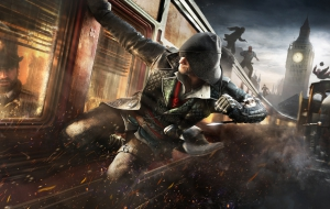 Assassin's Creed: Syndicate Wallpapers HD