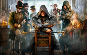 Assassin's Creed: Syndicate Wallpaper for Laptop