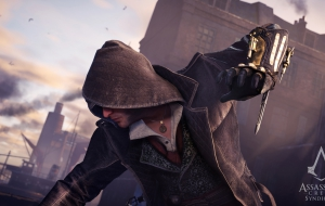 Assassin's Creed: Syndicate Pictures