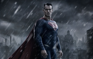 Pictures of Batman v Superman: Dawn of Justice
