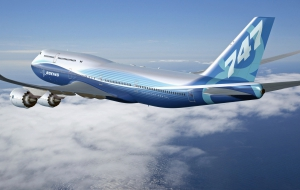 Boeing 747 Wallpapers