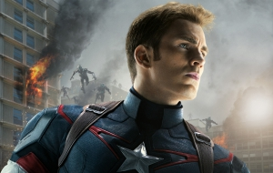 Captain America Free HD Wallpapers