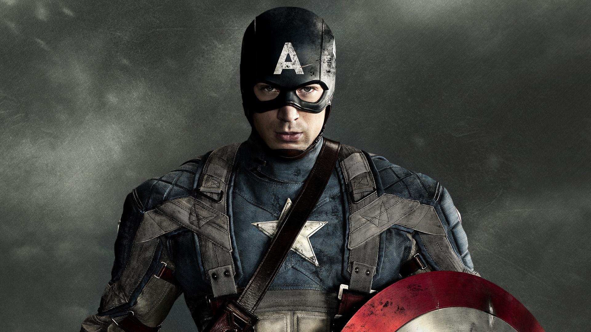 Captain America Wallpapers & Movie Details