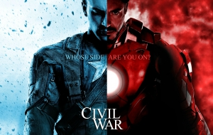 Captain America: Civil War Pics