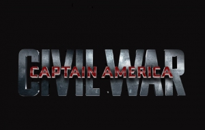 Captain America: Civil War Wallpaper