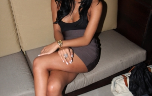 Cassie Ventura High Quality Wallpapers for iphone