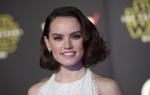 Daisy Ridley Wallpapers HQ