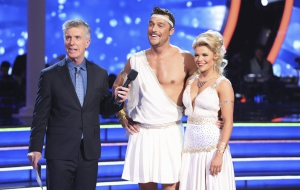 Dancing with the Stars HD