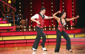 Dancing with the Stars High Definition