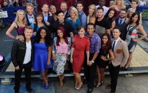 Dancing with the Stars Pictures