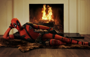 Deadpool movie High Quality Wallpapers