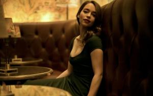 Emilia Clarke Sexy Wallpapers