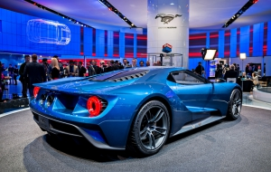Ford GT 2016 High Quality Wallpapers